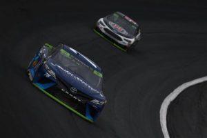 Martin Truex Jr. Kevin Harvick Fantasy NASCAR