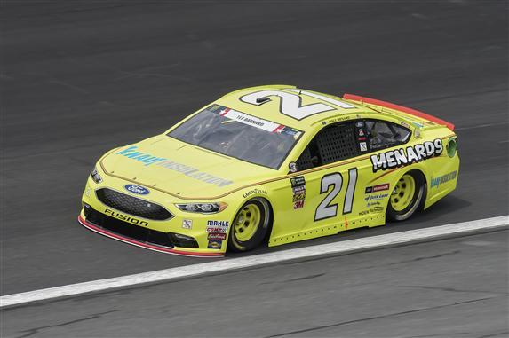 Paul Menard Fantasy NASCAR