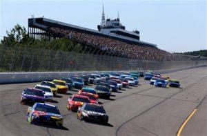 Pocono Fantasy NASCAR