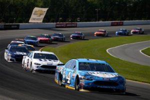 Pocono Fantasy Racing NASCAR