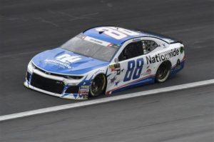 Alex Bowman Fantasy NASCAR Racing