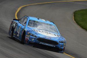 Kevin Harvick Fantasy Racing NASCAR