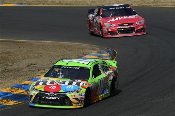 PROS Rankings - Sonoma