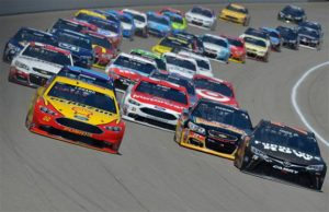 Michigan Fantasy NASCAR