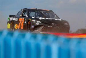 Martin Truex Jr. Fantasy NASCAR Watkins Glen