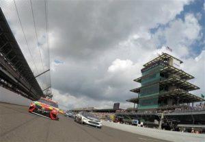 Indy Fantasy NASCAR