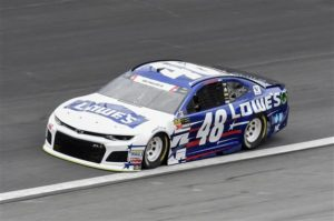Jimmie Johnson Fantasy Racing NASCAR