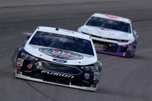 Kevin Harvick Fantasy NASCAR Racing