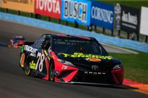 Martin Truex Jr. Fantasy NASCAR Road Courses