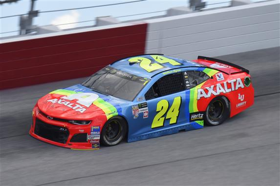 William Byron Fantasy NASCAR