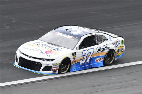 Chris Buescher Fantasy NASCAR