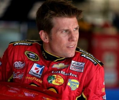 Jamie McMurray fantasy NASCAR