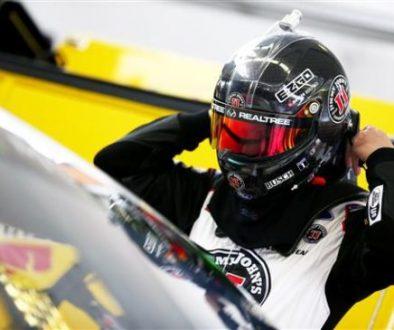 Kevin Harvick NASCAR Fantasy