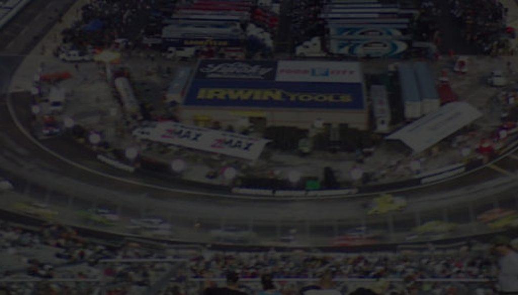 Fantasy NASCAR DFS