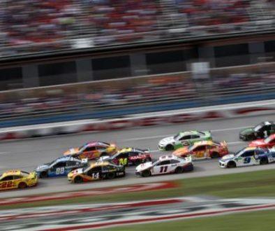 Talladega Fantasy NASCAR