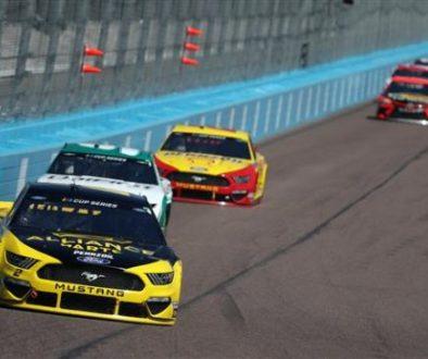 Phoenix Fantasy NASCAR