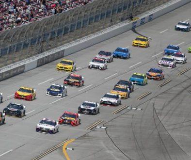 NASCAR Cup Series YellaWood 500