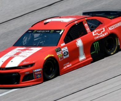 Monster Energy NASCAR Cup Series Bojangles' Southern 500 - Practice
