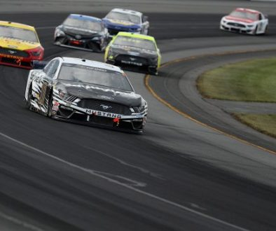 NASCAR Cup Series Pocono Organics 325 in partnership with Rodale Institute