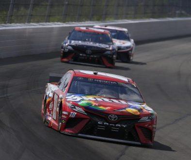 Monster Energy NASCAR Cup Series Gander RV 400