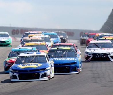 Monster Energy NASCAR Cup Series Go Bowling at The Glen