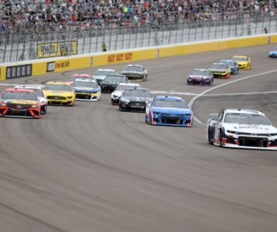 NASCAR Cup Series Pennzoil 400 presented by Jiffy Lube
